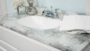 diy faux marble counters has good written faux marble bathroom countertops