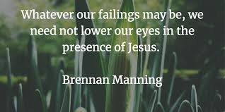 The 40 Best Quotes From The Ragamuffin Gospel Adorable Brennan Manning Quotes