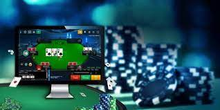 Trusted IDN Poker — Steemit