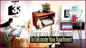 Apartment Decor Diy Custom Ideas