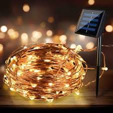 mini string lights outdoor lighting