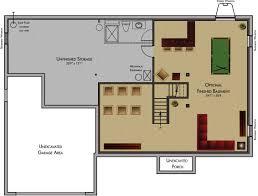 basement design software. Fresh Basement Floor Plan Design Software A
