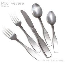 best place to buy flatware. Plain Buy Revere Stainless 5 Place Setting Where To Buy Silverware Newbridge Online  With Best Place To Buy Flatware