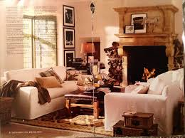 Pottery Barn Decorating Ideas Living Room Ideas