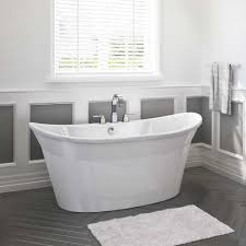 orchestra freestanding bathtub 60 in x 32 in 3011162