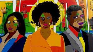 Black History Month 2021: What is it? - CBBC Newsround