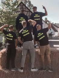 Individuelle Teamkleidung Hindernislauf T Shirts Hoodies Mehr
