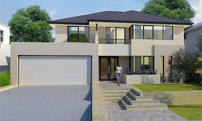3d home design images of double story building lovely double y house plans south africa interior
