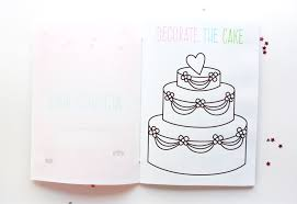 See more ideas about printable coloring, coloring pages, coloring books. Free Printable Wedding Activity Book