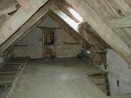 Marvellous House Attic Insulation Pictures Design Inspiration ...