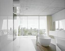 modern bathroom white. Interesting Bathroom Intended Modern Bathroom White