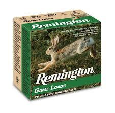 Möbel Wohnen Jagen Remington Game Load Bird Deer Duck