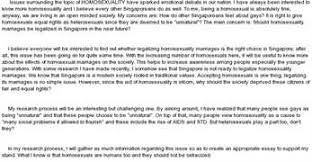 ethical essay on homosexuality and judaism   homosexuality essay example essays