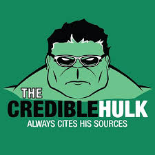 Image result for credible sources