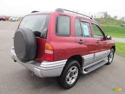 2001 Chevrolet Tracker LT Hardtop 4WD exterior Photo #48827480 ...
