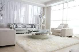 fur rugs white elegant white fur rug for luxury living room interior decorating ideas white furry fur rugs white