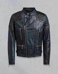trelow jacket