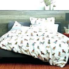 dog bed sets dog bedding set dog print bedding set dog print duvet cover dog print dog bed sets