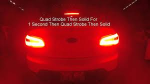 Brake Light Flasher For Car Brake Light Flasher