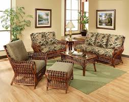 Wicker Living Room Furniture 15 Wicker Living Room Furniture