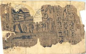 new gospel topics essay translation and historicity of the book  papyrus joseph smith i containing the original illustration of facsimile 1 from the book of