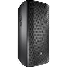 concert speakers system. jbl prx835w 61095 15\ concert speakers system