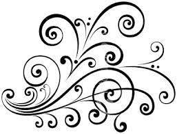 Heart Scrolls Image Result For Decorative Heart Scrolls Images Scroll Design