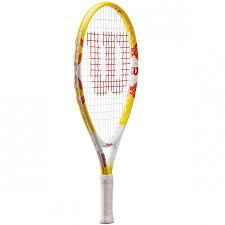 Youth Tennis Racket Size Chart Wilson Serena 19 Junior Tennis Racquet