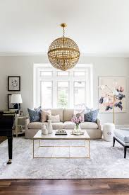 6 Surprising Reasons Your Home Might Be Giving You Bad Vibes. Feminine  Living RoomsLiving Room NeutralLiving ...