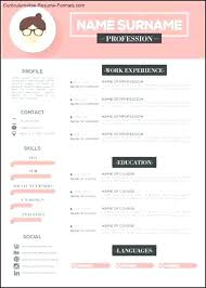 Resume Templates Word Free Modern Resume Templates For Word Free Le Marais Free Modern Resume Template