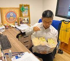ประวัติ กนก รัตน์วงศ์สกุล โลโก้คนข่าวเนชั่น ก่อนลาออก   Thaiger ข่าวไทย
