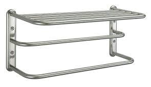 towel rack shelf like this item wood bar with white wooden o7 towel