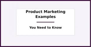 5 Winner Product Marketing Strategies To Replicate