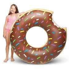<b>Круг надувной Chocolate</b> Donut <b>BigMouth</b> BMPF-0008