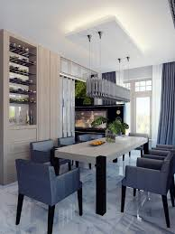 Dining Room Designs: Small Apartment Dining - Dining