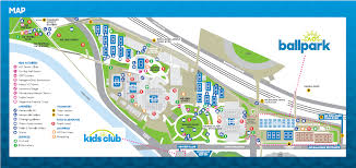 Fresh, modern and easy flow of guests made it a lovely experience. Kids Park Map Melbourne Olympic Parks