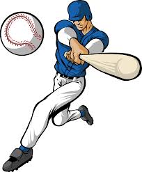Image result for cartoon baseball