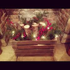diy fireplace insert i cant wait til i am going to try