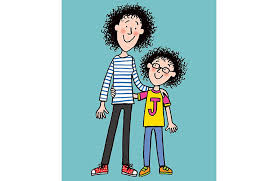 The story of tracy beaker. Tracy Beaker Is Back As A Single Mum In Jacqueline Wilson S New Book Little London