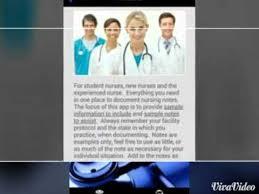 Nurse Charting Cheat Sheet