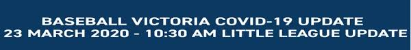 Victoria recorded seven deaths and 671 new cases on sunday with community transmission still concerning. Baseball Victoria Covid 19 Updates Baseball Victoria