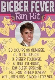 Teen Line Bieber Launches Card Greeting Vogue Hallmark Justin