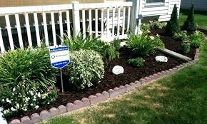 front landscaping ideas great landscaping ideas front of house front garden design perth wa front landscaping