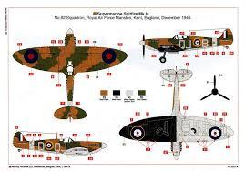 Airfix Model Paint Colour Chart Airfix Spitfire Paint Aircraft Painting Airfix Models