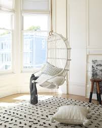Cool Hanging Chairs for Bedrooms Inspirational Hanging Rattan Chair