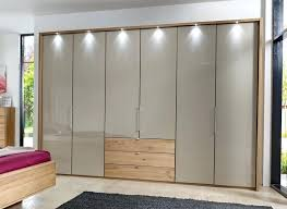 perfect modern bifold closet doors