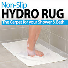 Hydro Rug | Non-Slip Rug, Bath Rugs | As Seen On TV Store