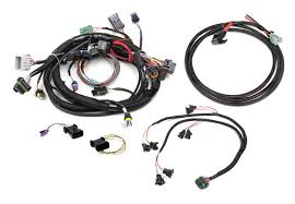 holley efi 558 503 gm tpi and stealth ram efi harness kit holley 558 503 gm tpi and stealth ram efi harness kit image