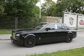 rolls royce phantom 2015 black. nextgeneration rollsroyce phantom spyshots rolls royce 2015 black