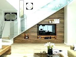 under stairs furniture. Under Stairs Ideas Tv Furniture Stair Storage